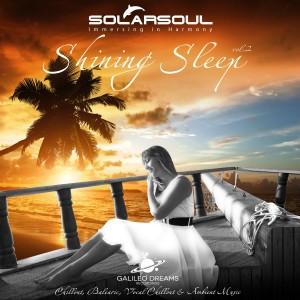 SHINING SLEEP VOL.2