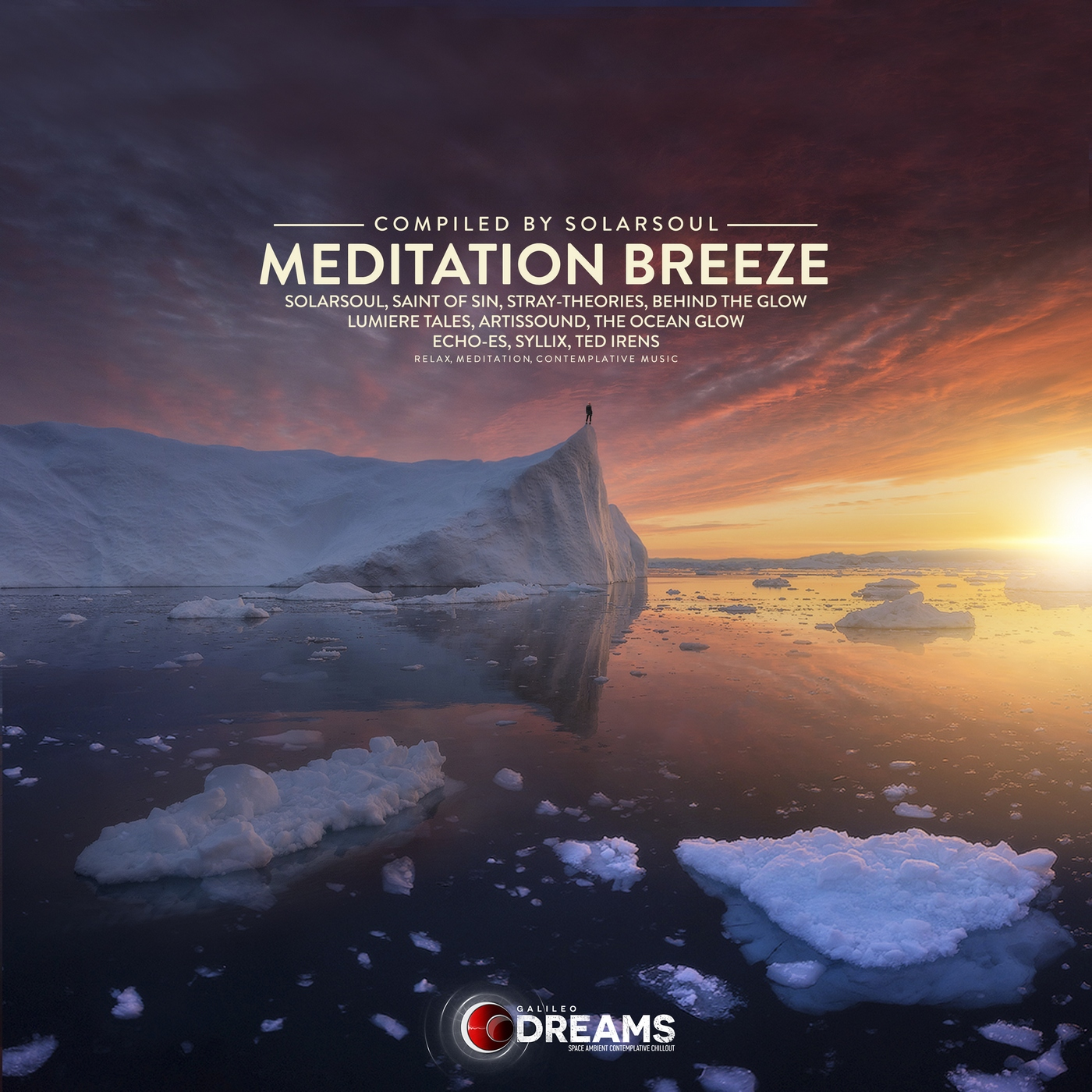 MEDITATION BREEZE